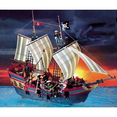 Set sail with Playmobil Pirates, coming to iOS and Android
