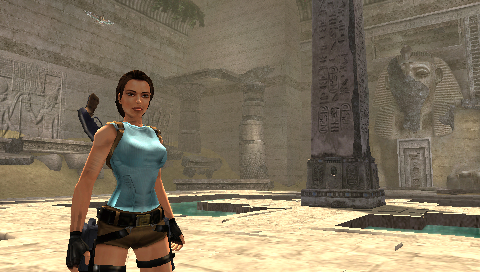 Tomb Raider Anniversary Articles Pocket Gamer