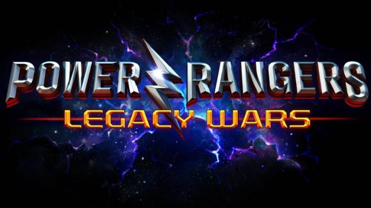 Power Rangers: Legacy Wars is an upcoming mobile fighter tie-in to the movie reboot