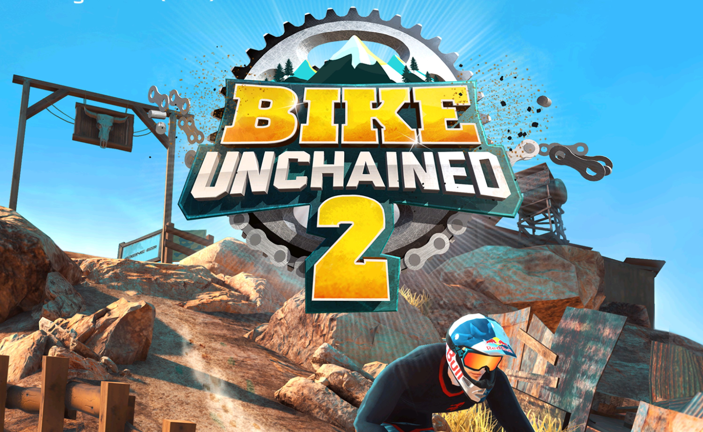 Bike Unchained 2 cheats and tips - All you need for gaining speed