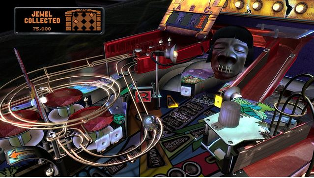 Pinball Arcade pinging onto European PS Vitas today