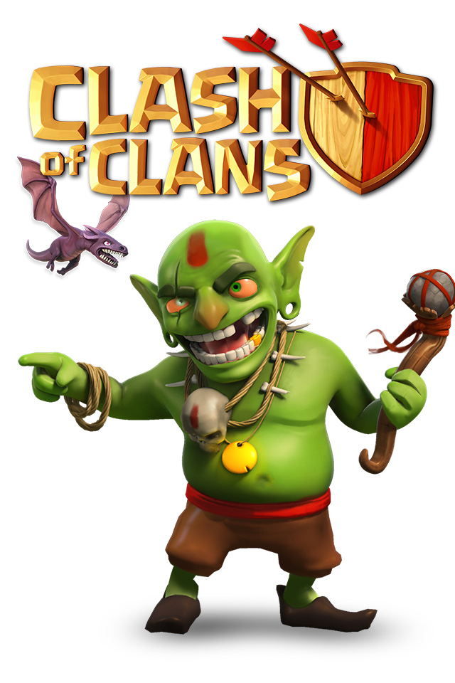 Clash Of Clans Wallpapers Clash Of Clans Pocket