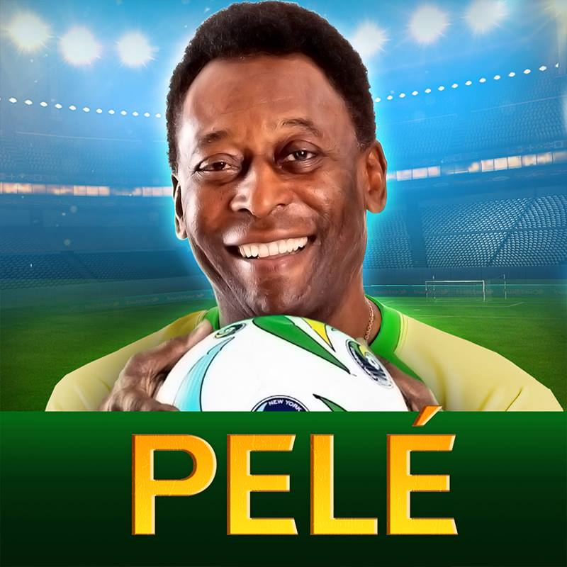 Pelé: Soccer Legend brings F2P soccer to mobile today