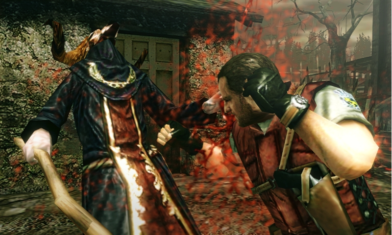Capcom: We won't make the Resi Evil 3D save data mistake again