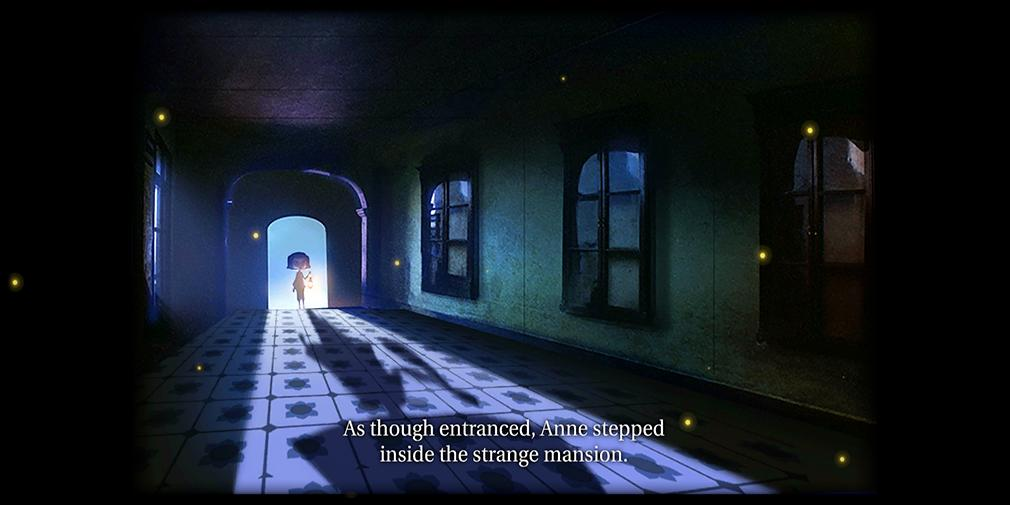 ROOMS: The Toymaker's Mansion review -
