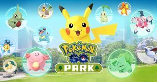 Pokemon GO hosts its real-world Pikachu Outbreak event in Yokohama, Japan