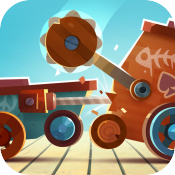 New iOS and Android games out this week - April 21