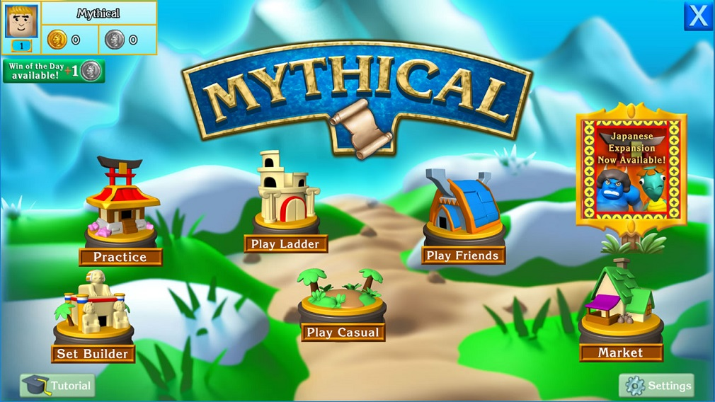 7 reasons to play the fantastical deck-builder Mythical