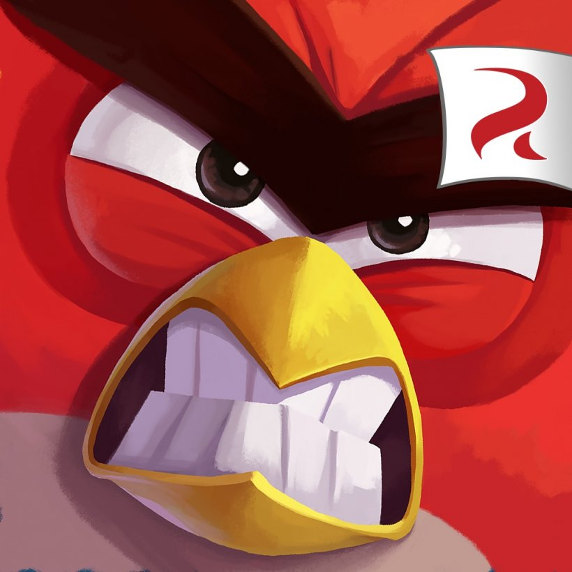 Is Angry Birds 2 secretly already on the App Store?