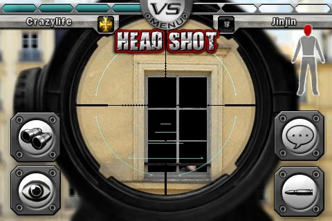 Sniper vs Sniper: Online free on iPhone today
