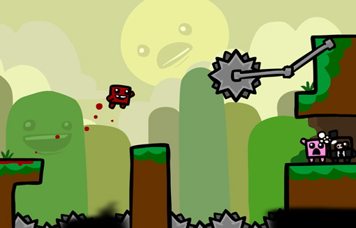 Super Meat Boy dev attacks freemium games that 'view their audience as dumb cattle'