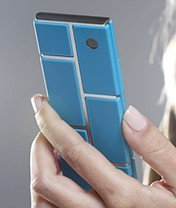Motorola's modular-based 'Project Ara' smartphones could just be the future