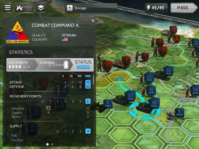 Wars and Battles might take over your iPad this November with turn-based historical battles