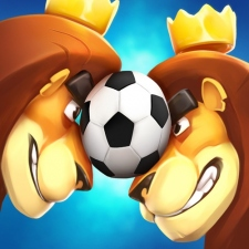 Rumble Stars Soccer preview - Badland maker mixes football with Clash Royale