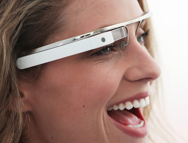 Google gives us a glimpse of Project Glass, the AR goggles which could replace your smartphone