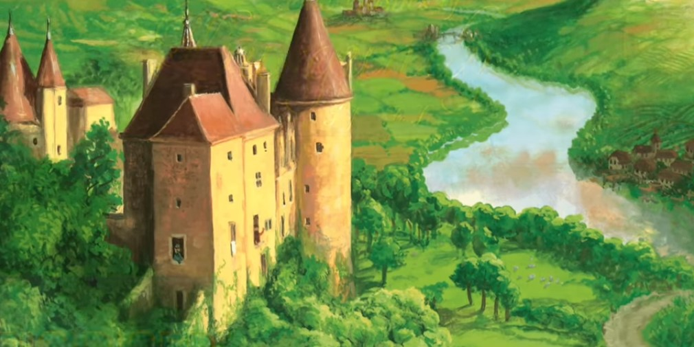 "Castles of Burgundy review - ""A beautiful board game with some minor slip-ups"""
