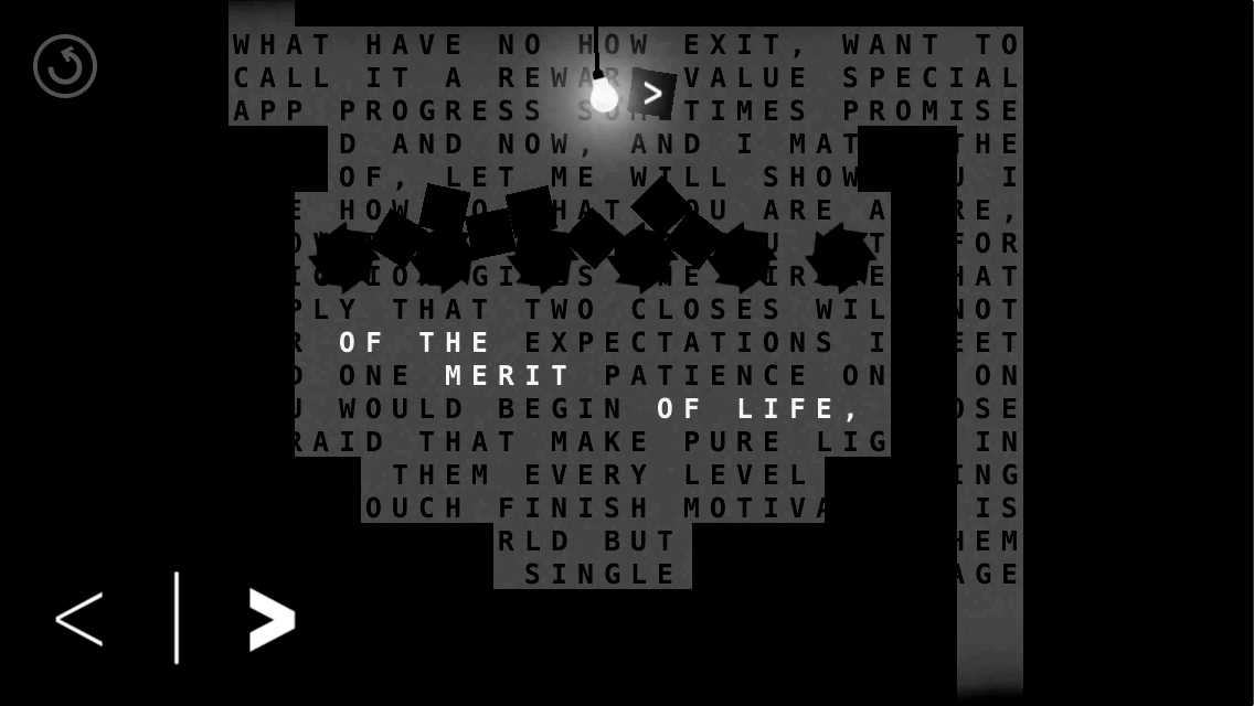 Dark puzzler Sometimes You Die brings its philosophical questions to Android