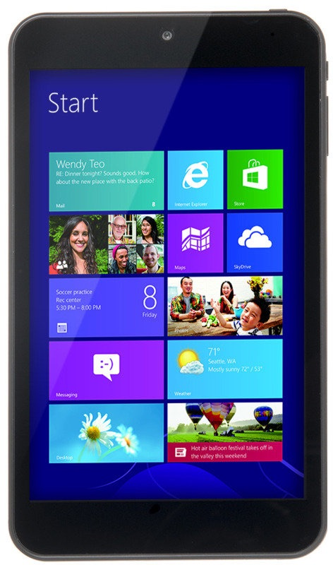 Linx 7 Windows 8 tablet
