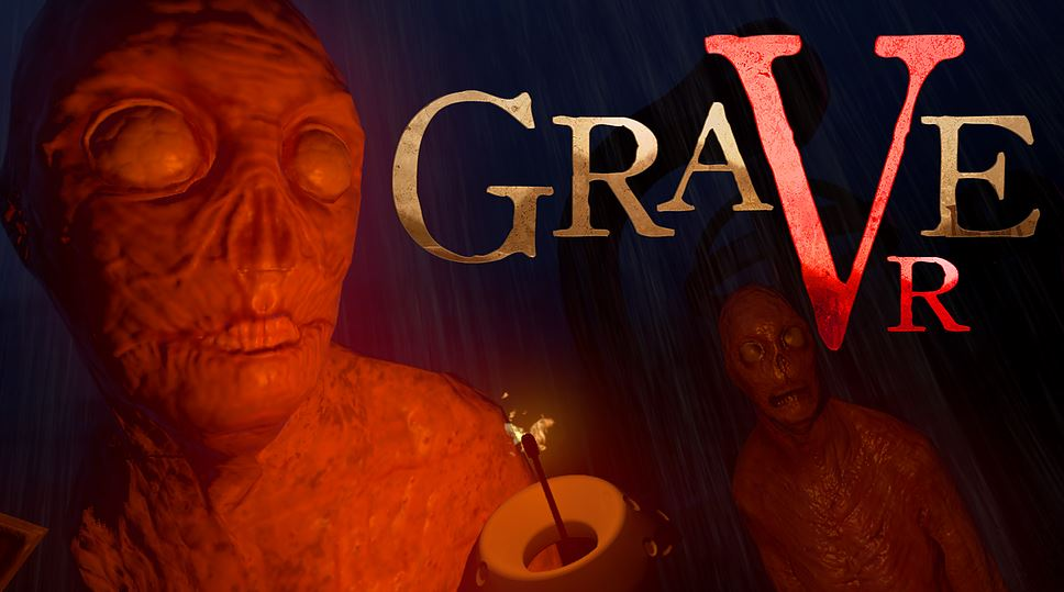 The first-person psychological horror, Grave VR, finally releases on Vive