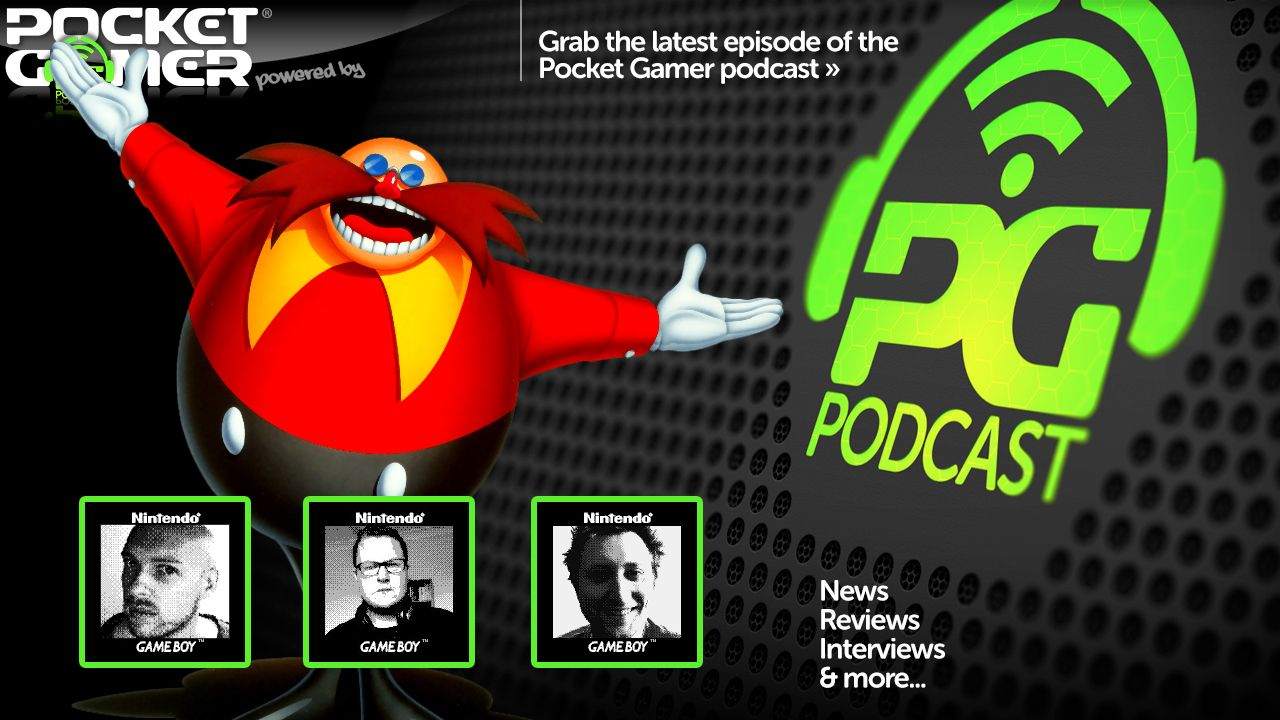 The Pocket Gamer Podcast: Episode 329: Unkilled, XCOM, I Am Bread, Worms 4, and more