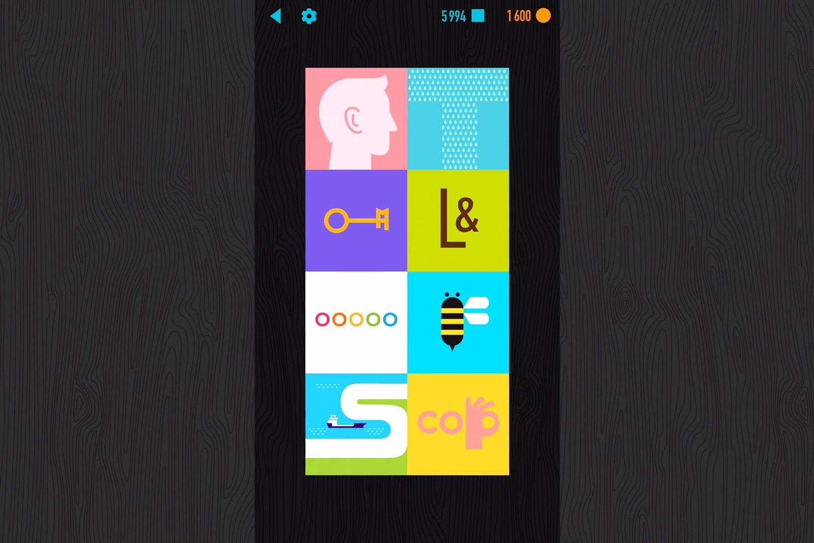 Solve word/picture puzzles in REBUS, free on iOS and Android next week