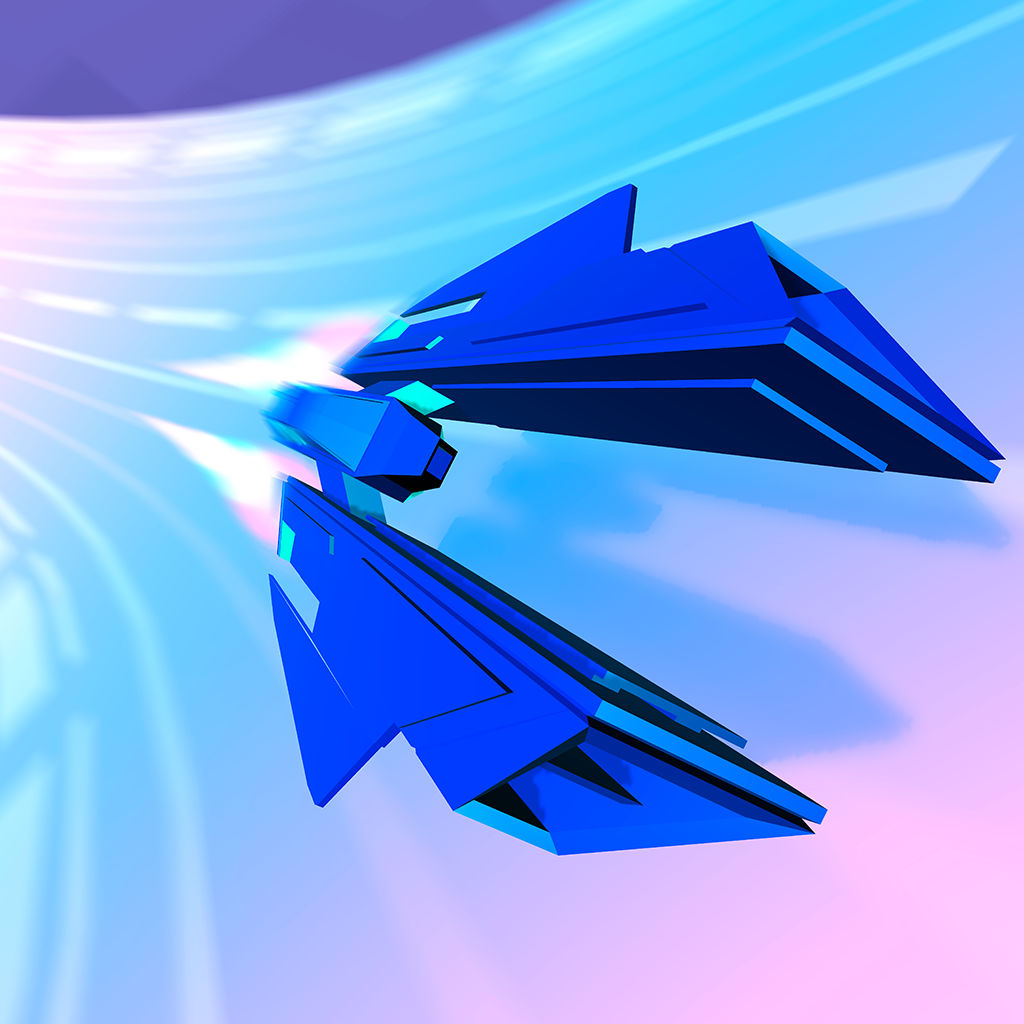 App Army Assemble: Hovercrash - a Wipeout inspired endless runner