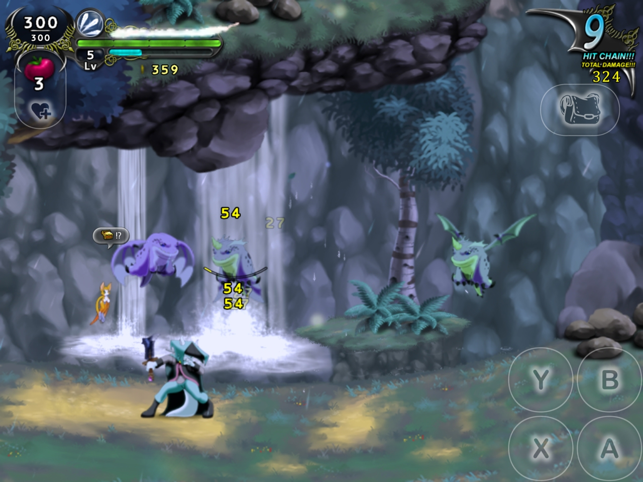 Dust: An Elysian Tail - A great game with a few problems