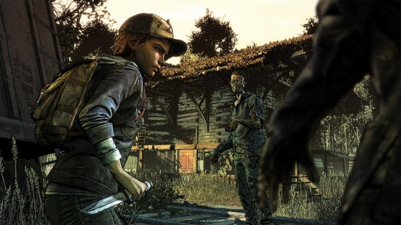 The Walking Dead: The Final Season icon