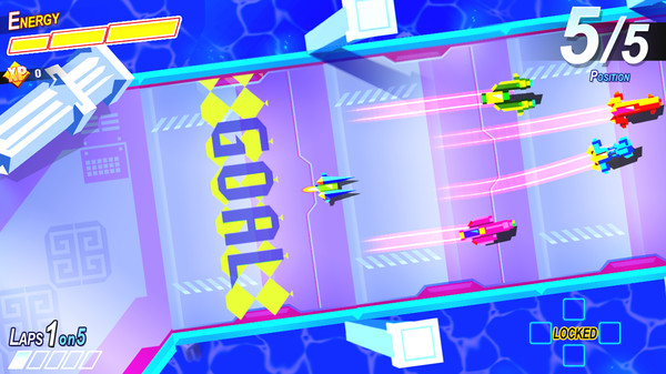 High-speed racing and Greek mythology merge when The Next Penelope releases on Nintendo Switch