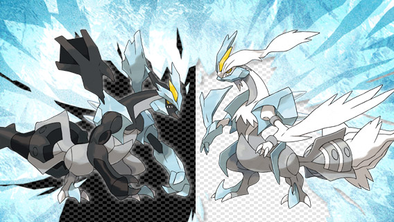 Pokemon Black/White 2 announced for Nintendo DS, launching in Japan this summer