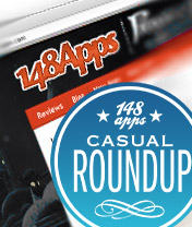 148Apps round-up: Lost Twins, NASCAR Manager, and more