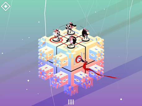Euclidean Lands review - A masterful puzzle adventure