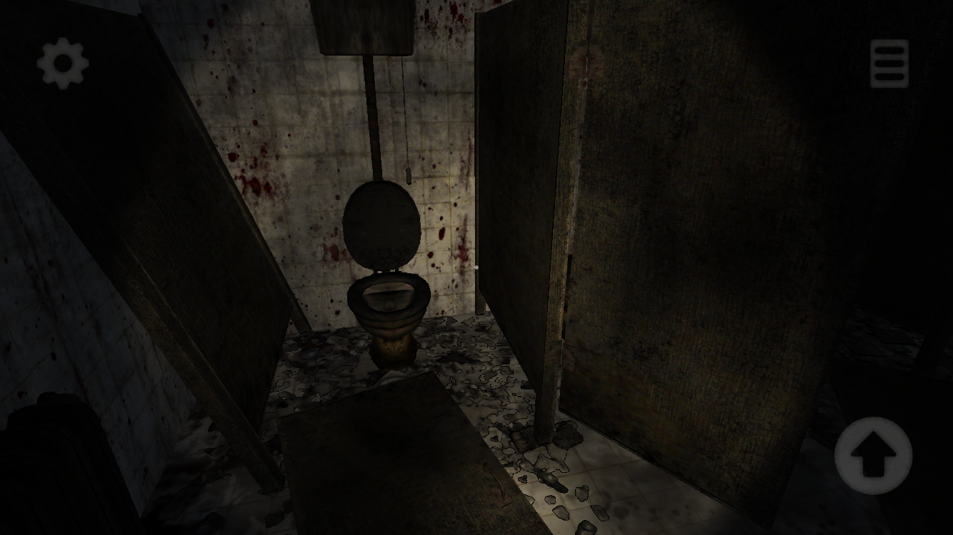 Lazaretto review - A dark and grim horror game with a few surprises