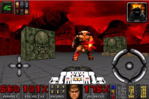 Doom Classic iPhone hits the App Store in time for Halloween