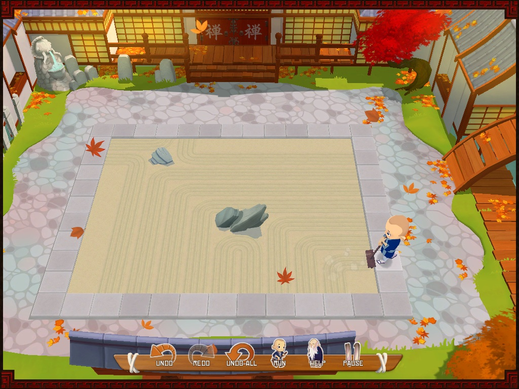 Zen Puzzle Garden icon