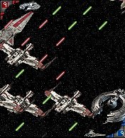 Star Wars: Battle for the Republic