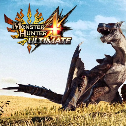 "Capcom on Monster Hunter 4U: ""This is certainly the easiest Monster Hunter game for a newcomer to get into"""