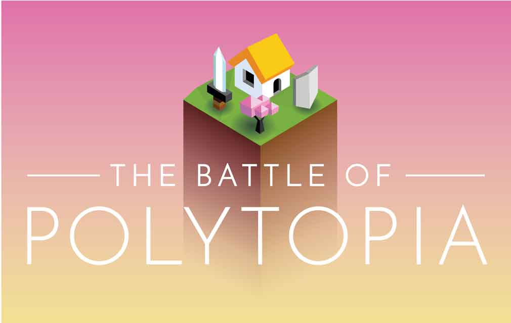 Chill out with the new Polaris tribe in The Battle of Polytopia