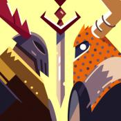 Stormbound: Kingdom Wars iPhone, thumbnail 1