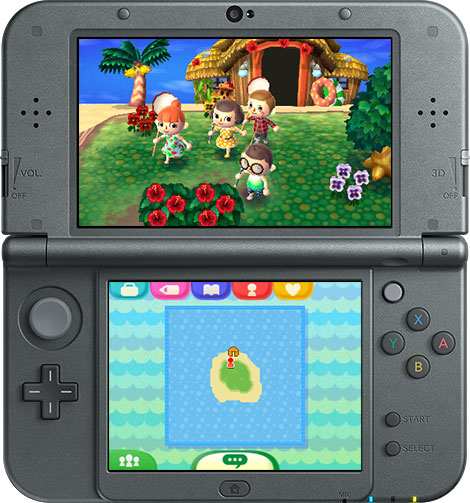 Finally, the standard-sized New 3DS is coming to North America on September 25th