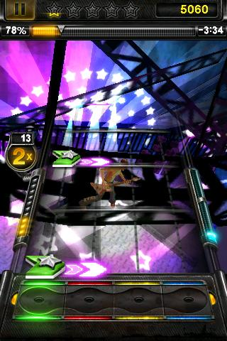 Guitar Hero will play its last gig on mobile on March 31st