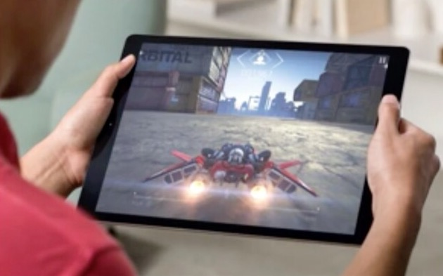 Apple's enormous 12.9 inch iPad Pro will be available to order this Wednesday