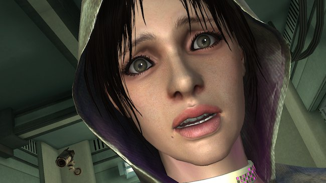 Out at midnight: Sneak past a totalitarian regime in the 1st part of Republique for iOS