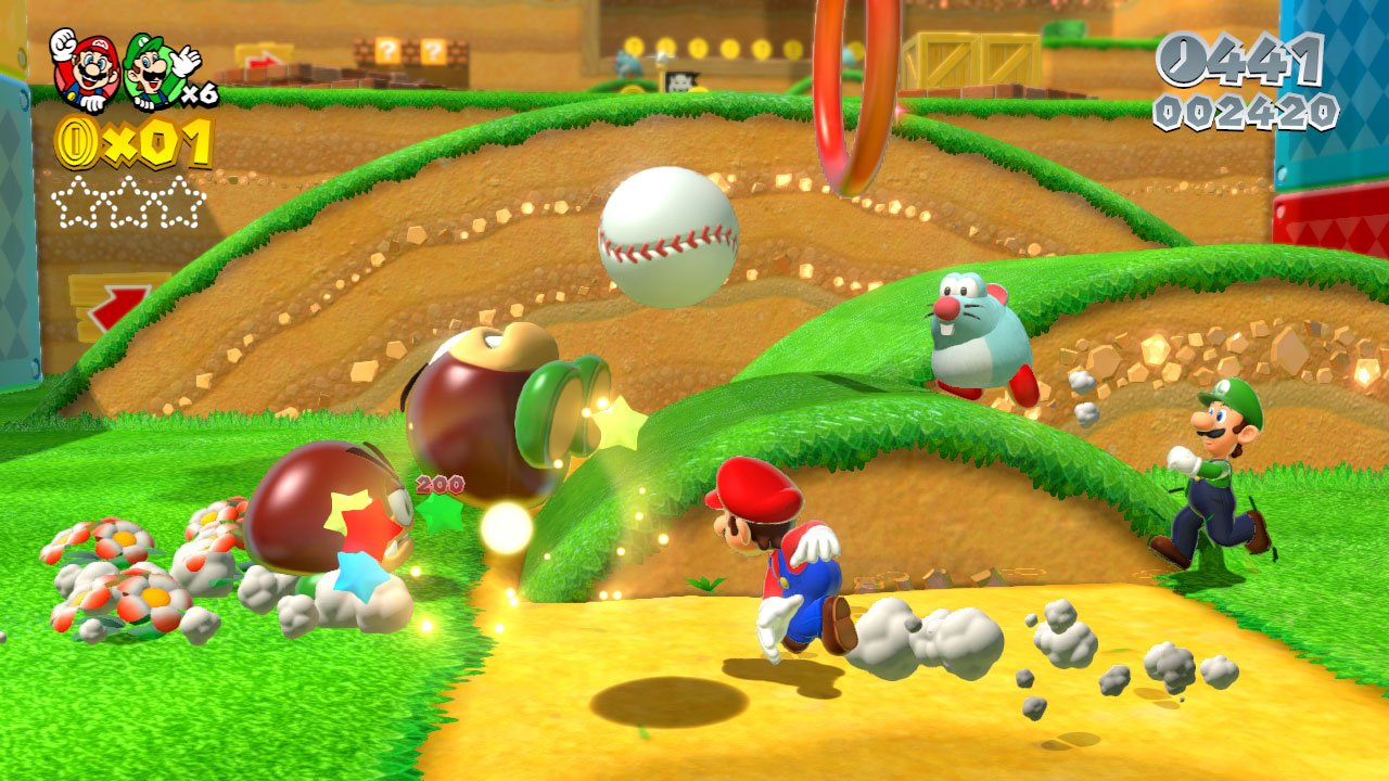 5 more Nintendo Wii U games that need to make the Switch