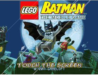 Lego Batman Articles Pocket Gamer