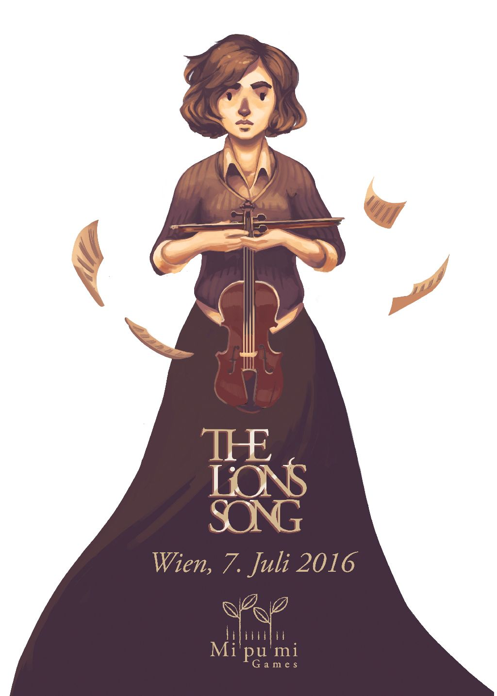 Gamescom 2016 - The Lion's Song is shaping up to be the best non-Telltale Telltale game yet