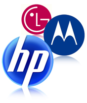 Opinion: What does turbulence at HP, Motorola and LG tell us about the state of the mobile industry?