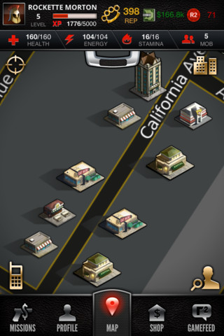 Life Is Crime | Games | Pocket Gamer