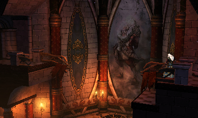 Castlevania: Lords of Shadow - Mirror of Fate receives firm release dates, new trailer
