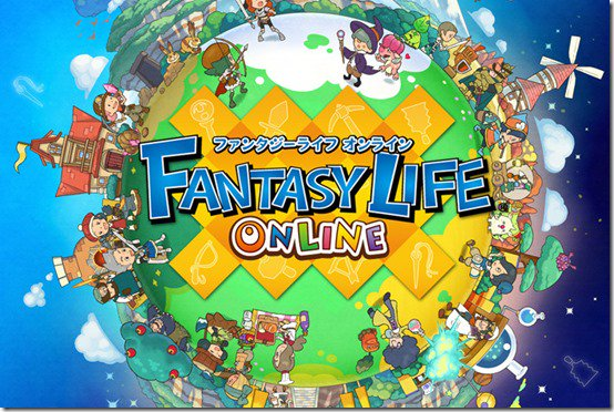Fantasy Life Online finally has an iOS and Android release